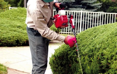 "An Appreciation for Quality Craftsmanship Little Wonder Gasoline Powered Hedge Trimmer Since 1955, the Little Wonder gasoline-powered hedge trimmers have encapsulated ""American-Made"" quality craftsmanship. From the high-carbon steel blades, to the handle design, Little Wonder gas hedge trimmers have stood the test of time and daily use of rental customers and professional landscapers worldwide. High-carbon […]"