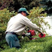 Little Wonder Hedge Trimmers Rental