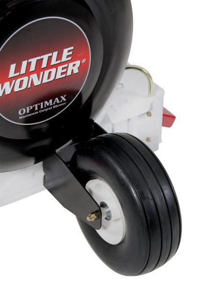 Solid Wheel Little Wonder Blower