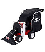 Little Wonder Leaf & Debris Vacuums